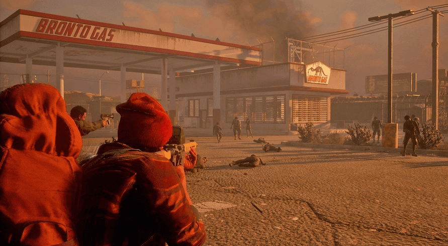 تحميل ستيت أف ديكاي State of Decay 2 للكمبويتر
