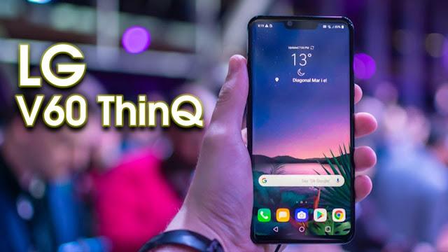 LG V60 ThinQ 5G Geekbench listesi, Android 10'lu Snapdragon 865 ile doğrulandı