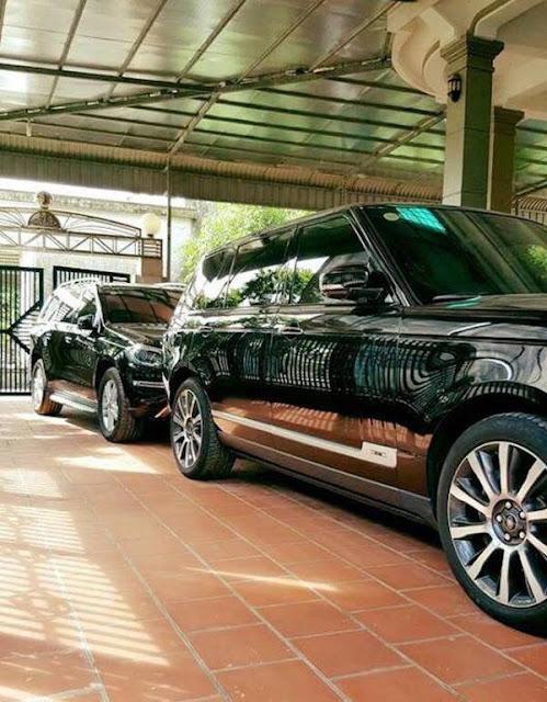 Đầu tư 17 tỷ sắm siêu xe Maybach của 'Nữ đại gia 8x TP Hà Tĩnh'