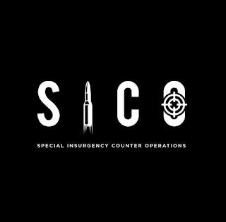 SICO Game logo