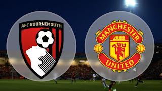 Prediksi Bournemouth vs Manchester United - Jadwal Liga Inggris 14 Agustus 2016