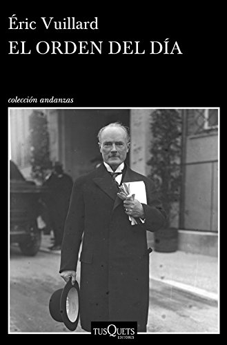 Premio Goncourt 2017, Novela histórica