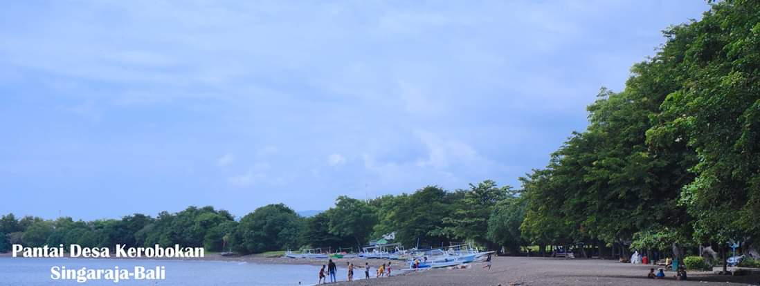 Kerobokan Singaraja Beach The Beauty Of North Bali Wisata