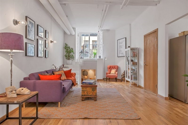 dicas para decoração de apartamento feminino