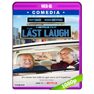 La última carcajada (2019) WEB-DL 1080p Audio Dual Latino-Ingles