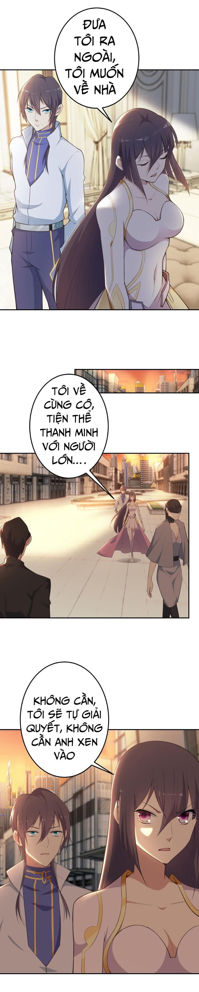 Thiên Hỏa Đại Đạo Chapter 5 video - Hamtruyen.vn