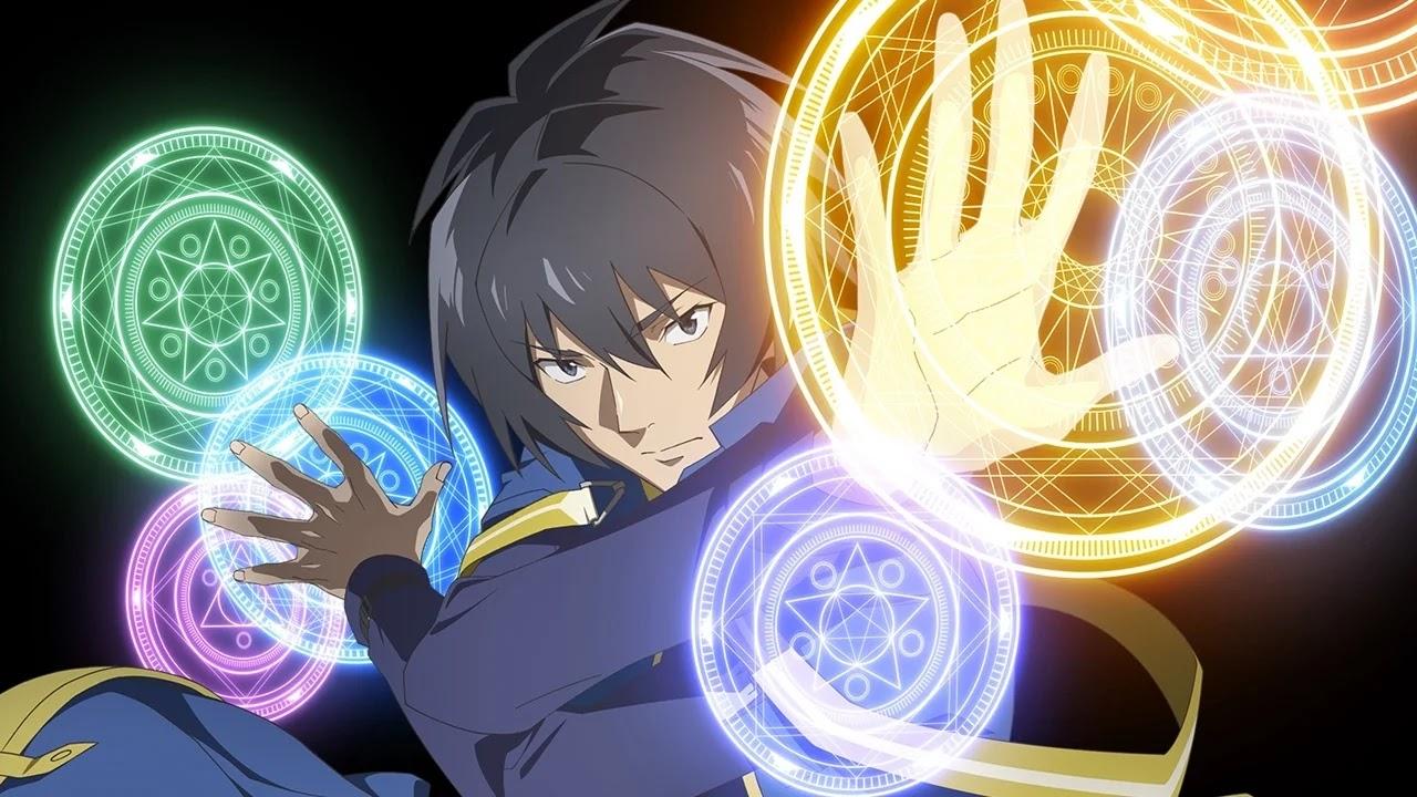 Anime Tensei Kenja no Isekai Life revela primeira imagem promocional