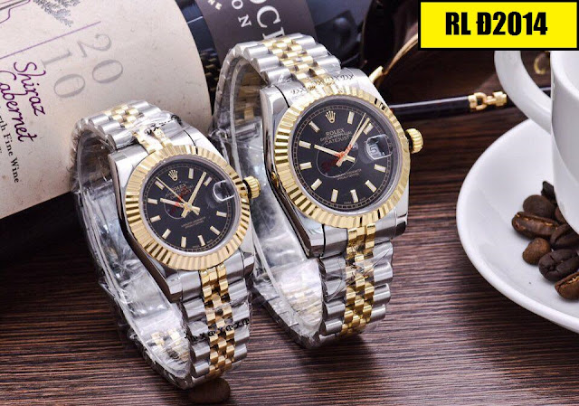 Đồng hồ Rolex Đ2014