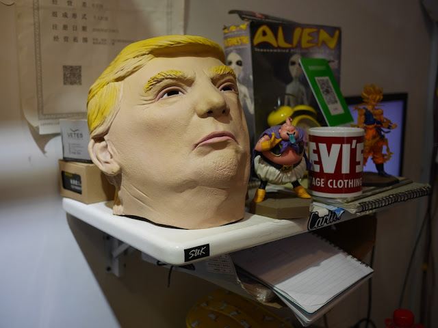 Donald Trump mask for sale