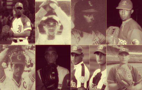 El colega Yirsandy Rodríguez nos trae un listado imperdible de los no hitters de la pelota cubana