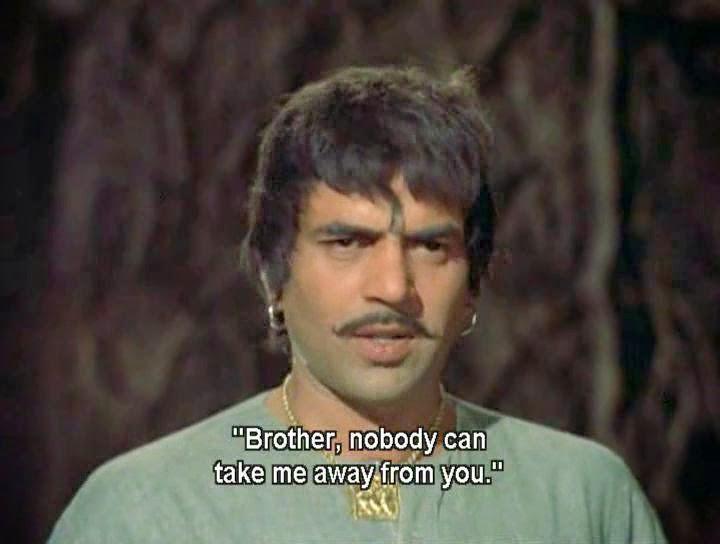Screen Shot Of Hindi Movie Patthar Aur Payal (1974) Download And Watch Online Free at worldfree4u.com