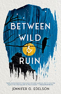 Between Wild and Ruin cover image
