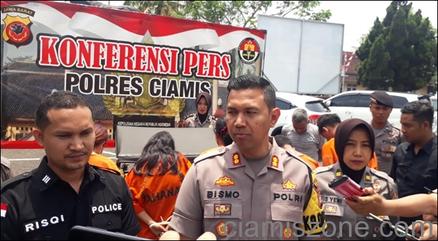 Curanmor, Anak Dibawah Umur Berurusan dengan Polisi