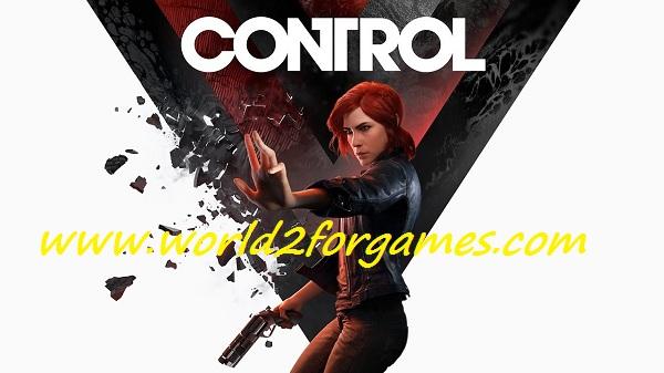تحميل لعبة (Control (2019 للكمبيوتر