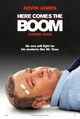 Poster Of Here Comes the Boom (2012) Full Movie Hindi Dubbed Free Download Watch Online At worldfree4u.com