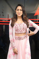 Pragya Jaiswal in stunning Pink Ghagra CHoli at Jaya Janaki Nayaka press meet 10.08.2017 063.JPG