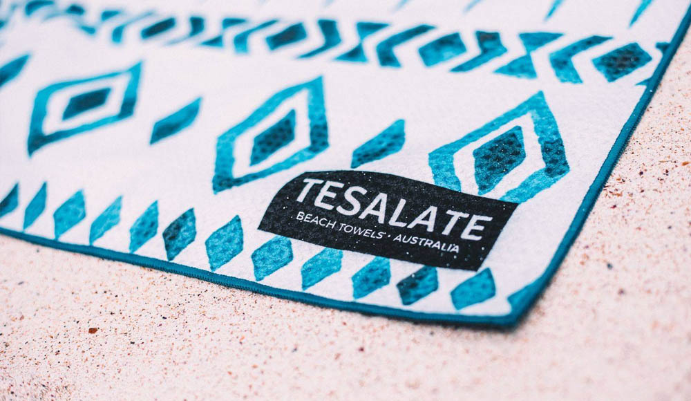 Tesalate, Tesalate Beach Towels, beach holiday, beach bums, beach outing, beach vacation, beaches in Australia, Philippine beaches, Philippine white sand beach, Christmas, Christmas gift, Christmas gift ideas, gift suggestions, beach towel, online shopping, fabric technology, quick-drying towels, AbsorbLite™ fabric, Pia Wurtzbach, super absorbent towels, picnic blanket