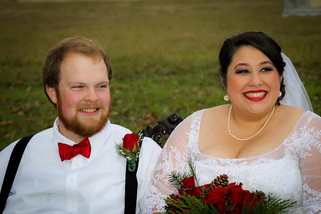 Montgomery County Wedding Makeup Artist
