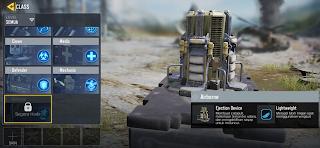 Call Of Duty Mobile - 7 Class Yang Bisa Kamu Pilih Di Battle Royale