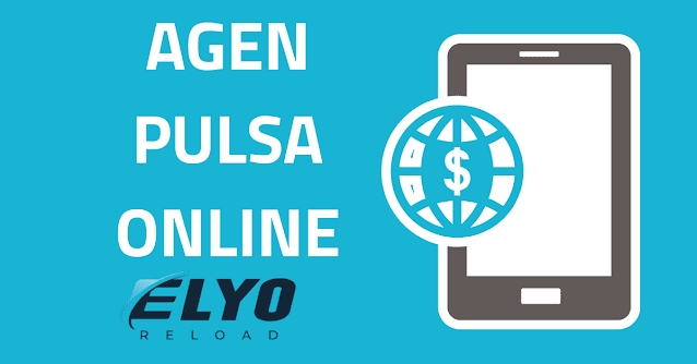agen-pulsa-online