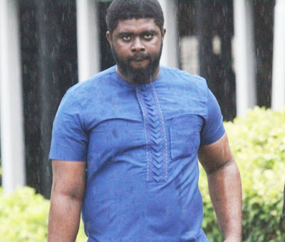 Photos: Court convicts man for $7k internet fraud