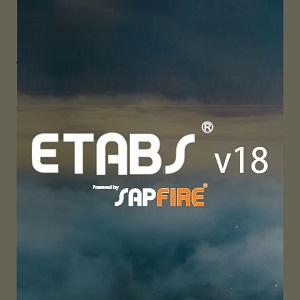 CSI ETABS 18.0.2 Download