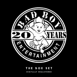 VA – Bad Boy 20th Anniversary Edition (Remastered, 5CD) (2016) [CD] [FLAC]
