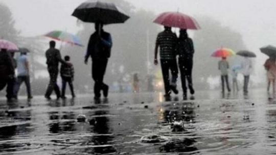 Pencemaran Tanah Akibat Hujan Asam