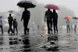 Pencemaran Tanah Akibat Hujan Asam yang Buruk bagi Kehidupan