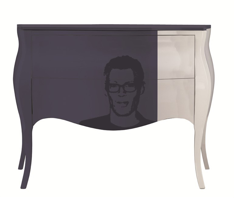 Ypsilon furniture Italy