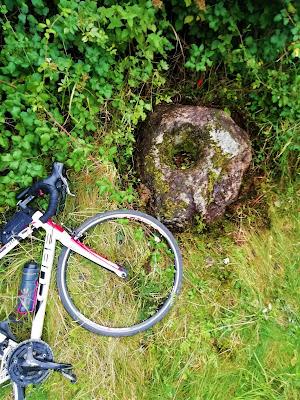 Killone Bullaun Stone, Laois