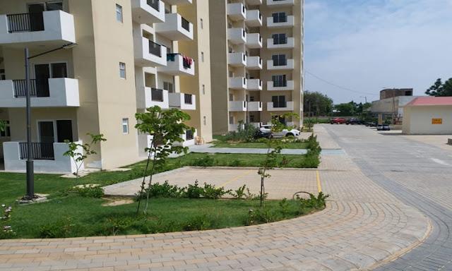 GLS Arawali Homes Gurgaon