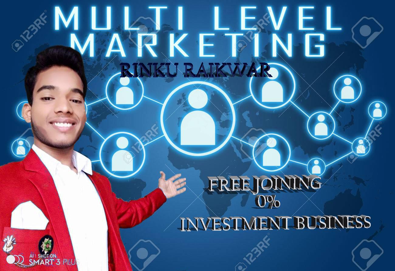 what is Multi-Level Marketing by Rinku raikwar