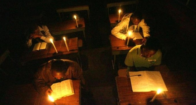 ECG releases 8-days 'dumsor' timetable for May 2021