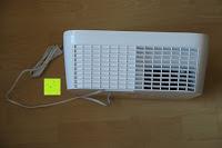 Erfahrungsbericht: Beurer LR 300 Luftreiniger mit HEPA Filter für 99,5% Filterleistung, ideal bei Heuschnupfen und zur Allergievorbeugung