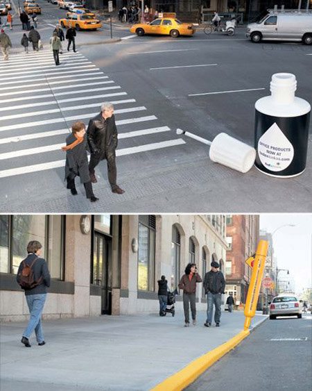 About Something Pedestrian Crossings