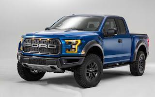 2018 Ford F150 Diesel Revue, spécifications et date de sortie Rumeur