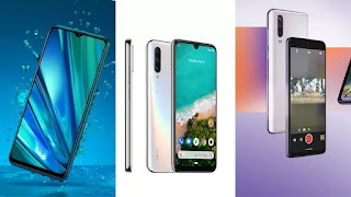 realme-5-pro-vs-xiaomi-mi-a3-vs-motorola-one-action