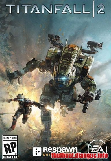 Download Game Titanfall 2 Full Cr@ck