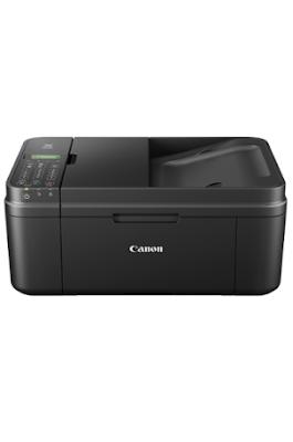 Canon Pixma MX496 Printer Driver Download & Setup - Windows, Mac, Linux