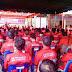 Pengurus Ranting PDI Perjuangan Se-Kecamatan Gunungsitoli Barat Dilantik