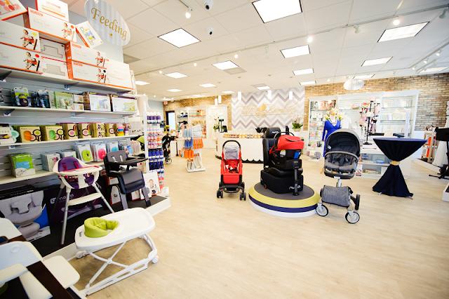 Cómo hacer shopping para tu bebé en Miami: Guía completa