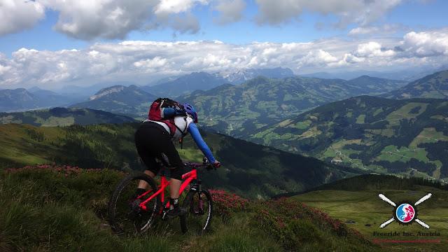 Trail Schweigberghorn