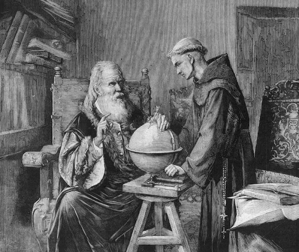 Ciencia y Religión: dos visiones del mundo