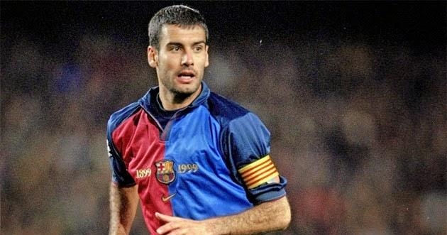 Pep Guardiola return mustn't distract Barcelona from ...