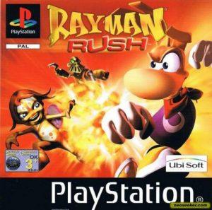 Download Rayman Rush (2002) PS1