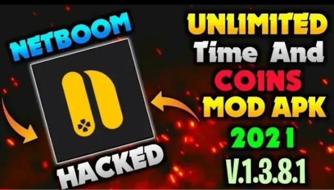 Netboom new Apk Latest Version Android