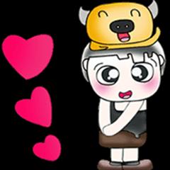 Hello my name is Masaki. I love buffalo!