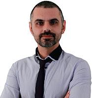 Julien Dapsance, Consultant en dynamique professionnelle (Tours)