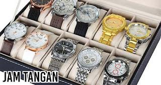 Jam tangan merupakan hadiah yang bisa kalian berikan saat sahabat kalian ulang tahun